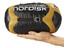 Nordisk Oscar -2° - Sacos de dormir - XL amarillo/negro